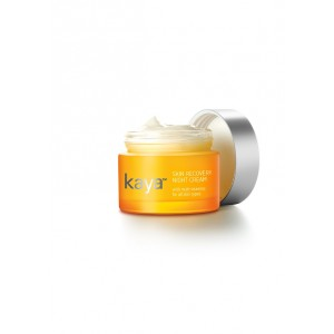 Buy Kaya Skin Recovery Night Cream - Nykaa