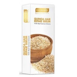 Buy Richfeel Quinoa Hair Repair Serum - Nykaa