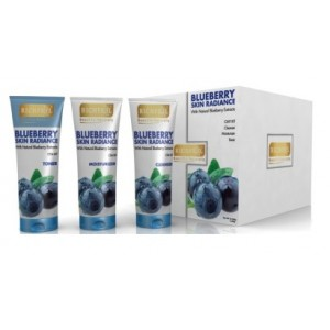 Buy Herbal Richfeel Blueberry Skin Radiance Kit - Nykaa