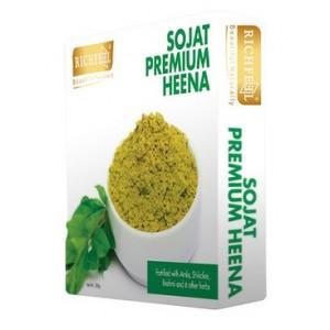Buy Richfeel Sojat Premium Heena - Nykaa