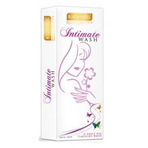 Buy Richfeel Intimate Wash - Nykaa