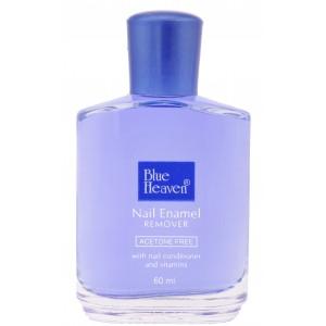 Buy Herbal Blue Heaven Nail Enamel Remover - Nykaa
