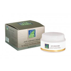 Buy Astaberry Anti Wrinkle Creme (50 gm) - Nykaa