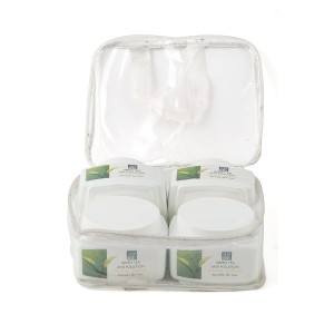 Buy Astaberry Green Tea Facial Eco Kit - Nykaa
