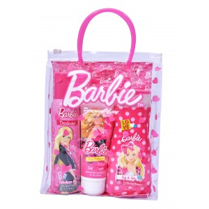 Buy Barbie Trendy Bag - Nykaa