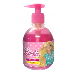 Buy Barbie Hand Wash Very Berry - Nykaa