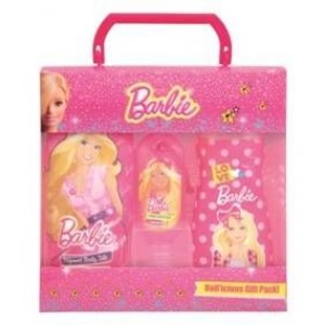 Buy Barbie Doll'Icious Gift Pack - Nykaa