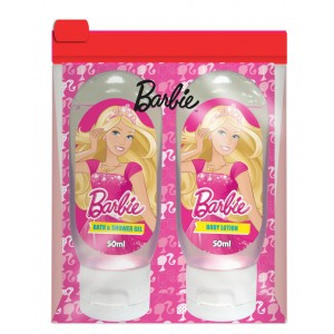 Buy Barbie Mini Kit - Nykaa