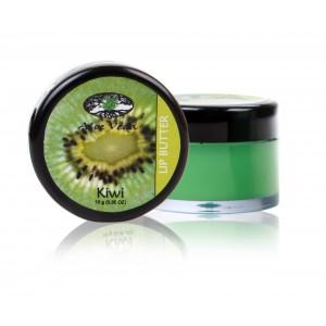 Buy Aloe Veda  Lip Butter - Kiwi - Nykaa