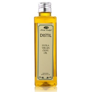 Buy Aloe Veda Distil  Massage Oil - Extra Virgin Olive Oil - Nykaa