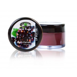 Buy Aloe Veda  Lip Butter - Black Currant - Nykaa