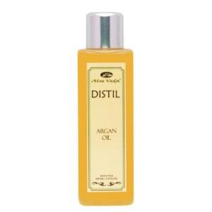 Buy Herbal Aloe Veda Distil  Argan Oil - Nykaa