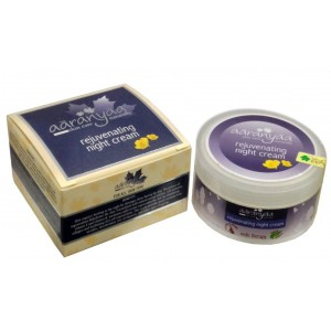 Buy Aaranyaa Rejuvenating Night Cream - Nykaa