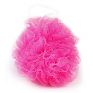 Buy Panache Bath Puff (Color May Vary) - Nykaa