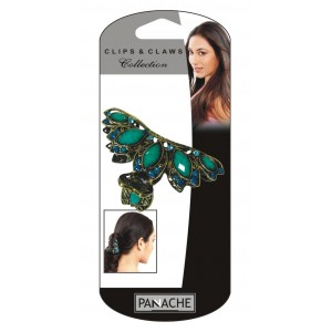 Buy Panache Clips & Claws Collection 50 - Nykaa
