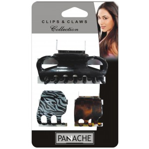 Buy Panache Clips & Claws Collection 95 - Nykaa