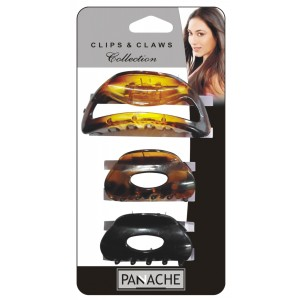 Buy Panache Clips & Claws Collection 103 - Nykaa