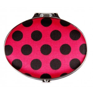 Buy Panache Compact Mirror Exotic (Color May Vary) - Nykaa