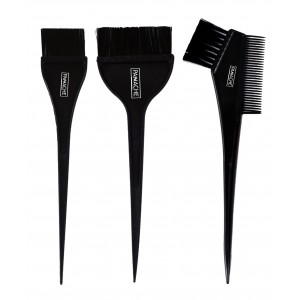Buy Panache Hair Coloring Brushes set of 3 - Nykaa