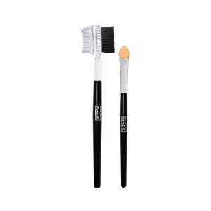 Buy Panache Lash Blusher & Brow Comb Sponge Applicator - Nykaa