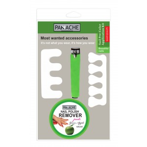 Buy Panache Nail Pre-Color Application Kit - Nykaa