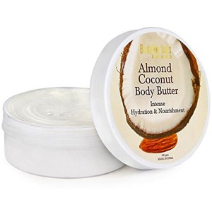 Buy BodyHerbals Almond Coconut Body Butter - Nykaa