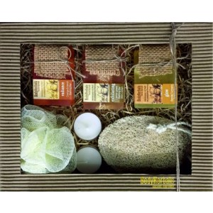 Buy BodyHerbals Natural Hand Made Soap Collections  - Nykaa