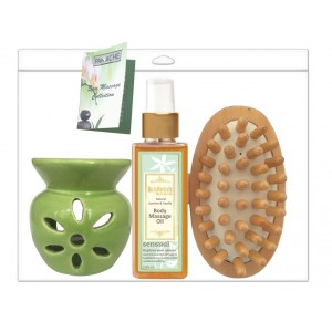 Buy Panache Spa Massage Collection Kit - Nykaa