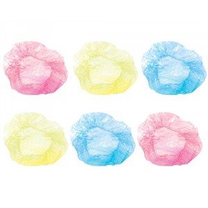 Buy Panache Shower Cap (Pack of 6 ) - Nykaa