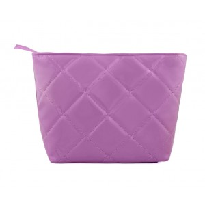 Buy Panache Cosmetics Makeup Bag - Lavender Purple - Nykaa