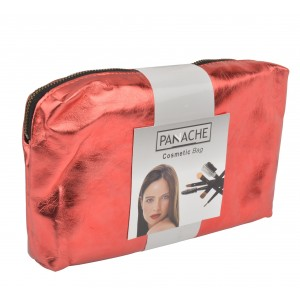 Buy Panache Cosmetics Makeup Bag - Glowing Red - Nykaa
