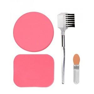 Buy Panache Cosmetic Kit - Glowing Red - Nykaa