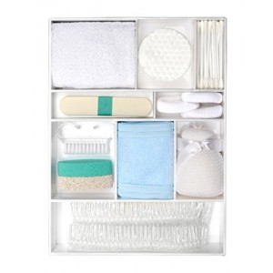 Buy Panache 60 pcs Everyday Essentials Organizer Tray - Nykaa