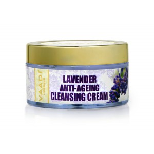 Buy Vaadi Herbals Lavender & Rosemary Cleansing Cream - Nykaa