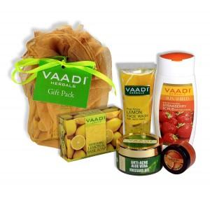 Buy Vaadi Herbals Youthful Skin Gift Pack - Nykaa