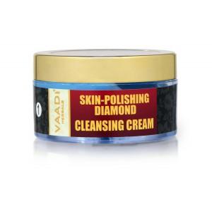 Buy Vaadi Herbal Skin - Polishing Diamond Cleansing Cream - Nykaa