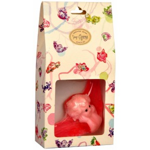 Buy Soap Opera Handmade Designer Angel Soap - Nykaa
