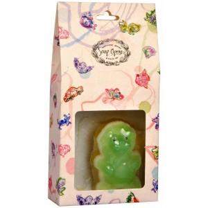 Buy Soap Opera Handmade Designer Lion Soap - Nykaa