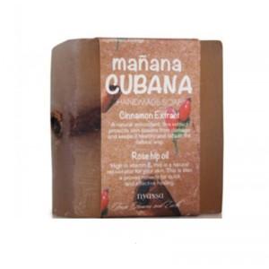 Buy Nyassa Manana Cubana Handmade Soap - Nykaa