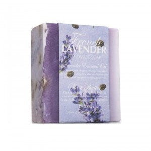 Buy Nyassa French Lavender Handmade Soap - Nykaa