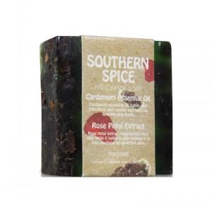 Buy Nyassa Southern Spice Handmade Soap - Nykaa