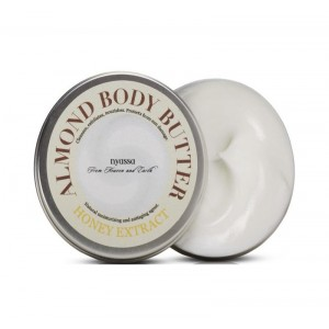 Buy Nyassa Almond Body Butter - Nykaa