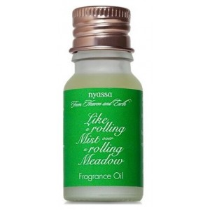 Buy Nyassa Like A Rolling Mist Over A Rolling Meadow Fragrance Oils - Nykaa