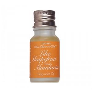 Buy Nyassa Like Grapefruit and Mandarin Fragrance Oils - Nykaa