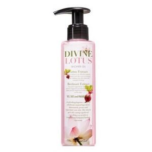 Buy Nyassa Divine Lotus Shower Gel - Nykaa