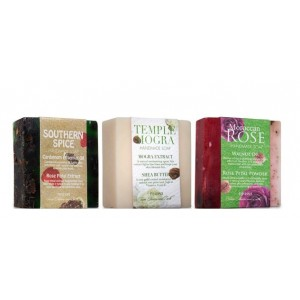 Buy Nyassa Floral Combo -1 (Pack of 3) - Nykaa