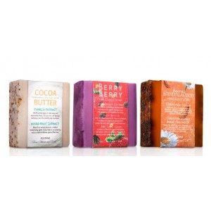 Buy Nyassa Flavors Combo (Pack of 3) - Nykaa