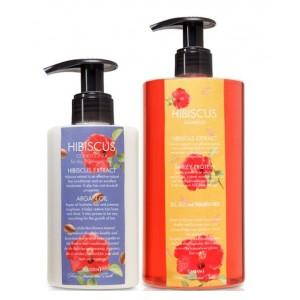 Buy Nyassa Hair Care Hibiscus Combo (Pack of 2) - Nykaa