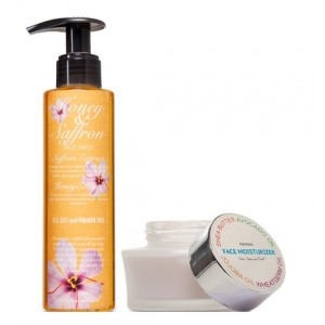 Buy Nyassa Face Care Combo (Pack of 2) - Nykaa