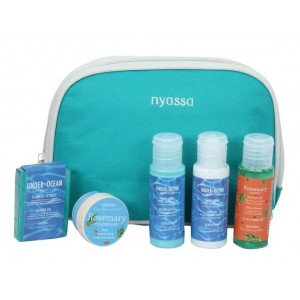 Buy Nyassa Under The Ocean Travel Kit - Nykaa